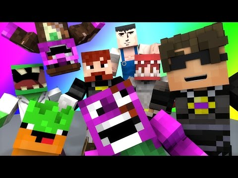 minecraft-mini-game-:-do-not-laugh!-(my-blackhole-stomach-and-the-demon-cable-company)-w/-facecam