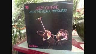 "Dizzy Gillespie - ""Live At The Village Vanguard"" full album (1967)"