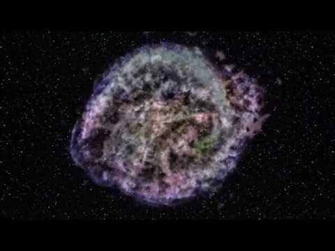 After the Kepler supernova exp...