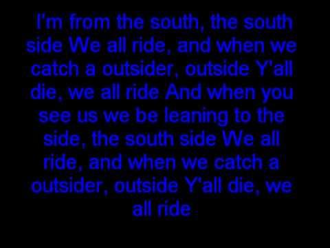 Birdman & Lil Wayne - South Side Lyrics