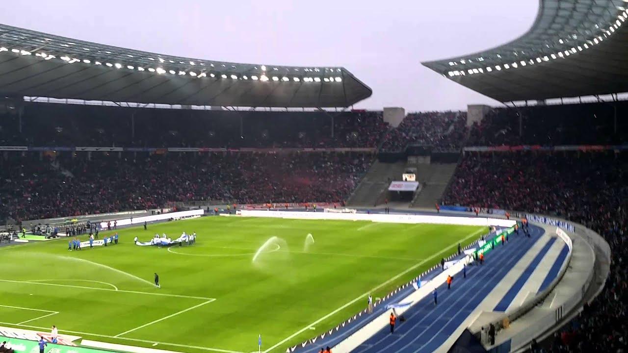 Hertha Bsc Bayern