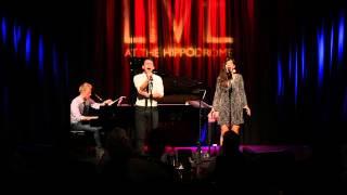 Benj Pasek and Sarah Manesse - First Date : Last Night by Pasek and Paul