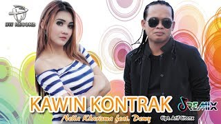 Download Nella Kharisma - Kawin Kontrak [REMIX]