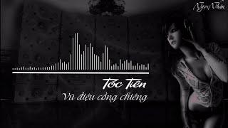 Ngày Mai: Vũ điệu cồng chiêng - Tóc Tiên (beat-remix)