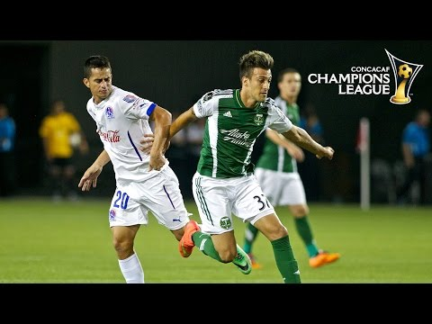 Timbers 4, Olimpia 2 | Match Highlights | CONCACAF Champions League