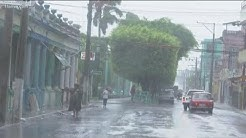 Mandatory evacuation in Florida counties ahead of Hurricane Michael