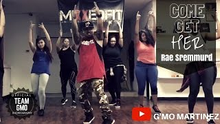 Come get her - Rae Sremmurd CHOREO ft G'mo Martinez & Guest Instructors