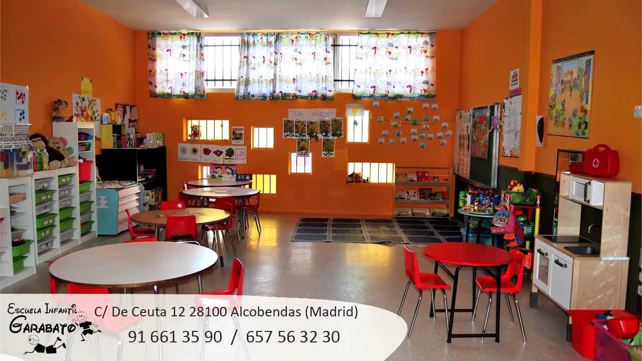 Escuela de educación Infantil Garabato Guardería ... - photo#46