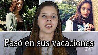 Caso Lola Chomnalez | CASOS MISTERIOSOS de la vida REAL SIN RESOLVER 🔎