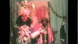 Mount Zion Film Production - The Blood Covenant
