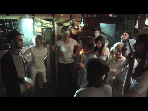 """The Ready Set - Making of """"Love Like Woe"""" [Behind The Scenes]"""
