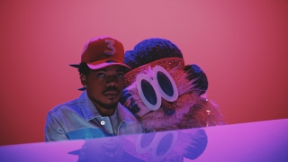 Repeat youtube video Chance the Rapper - Same Drugs (Official Video)