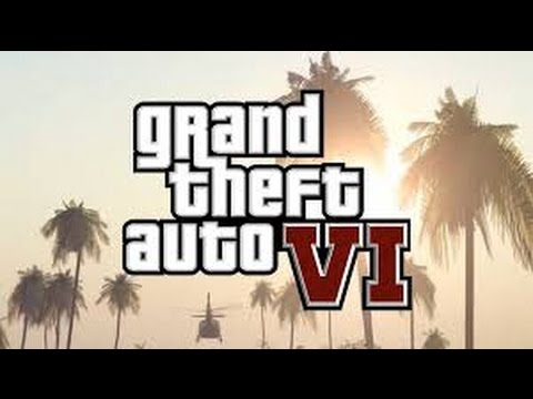 [Grand Theft Auto VI] Grand Theft Auto VI Trailer [OFFICIAL]