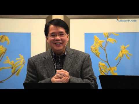 真・基督徒:忠心真僕人 | 馮大衛牧師 Rev. David Fung | Feb 7, 2016 | Pleasanton匯點