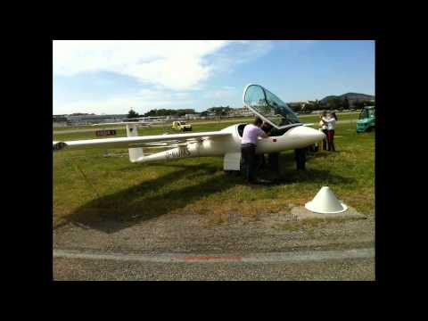 Cannes International General Aviation Exhibition 2011 pics