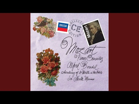 Mozart: Harpsichord Concerto In D, K.107 No.1 After J.C. Bach's Sonata Op. 5 No. 2 - 1. Allegro