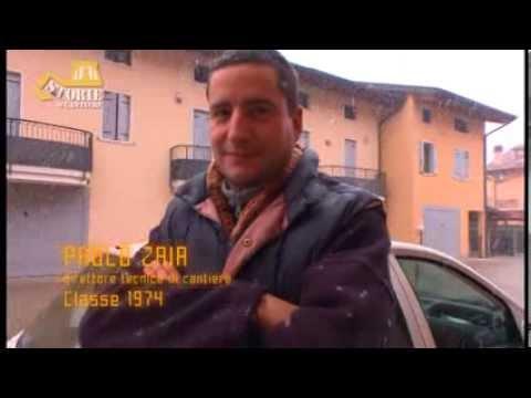 STORIE DI CANTIERE - Paolo Zaia