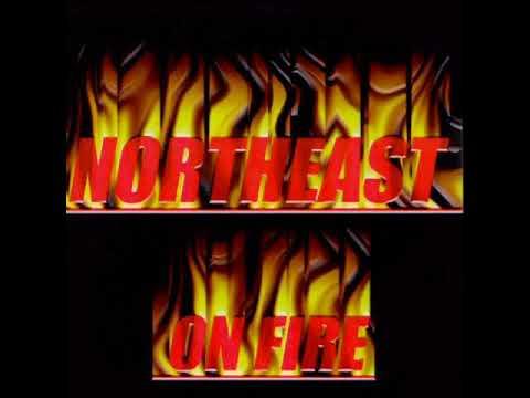Northeast on Fire Northeast Groovers(Full album) Reupload