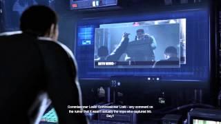 Batman Arkham Origins Opening Scene HD