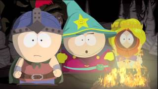 "South Park The Game Trailer ""The Stick Of Truth"""