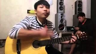 Thì Thầm Mùa Xuân - Ngọc Châu guitar solo