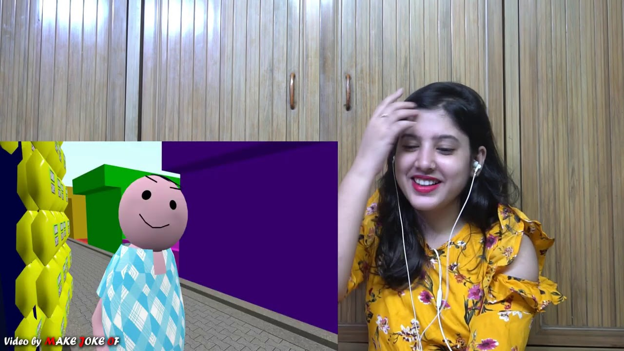 MAKE JOKE OF ||MJO|| New Video - DUKAN DRAMA React By Isha Thakur