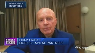 Asia remains a 'bright spot' in emerging markets amid the pandemic, says Mark Mobius