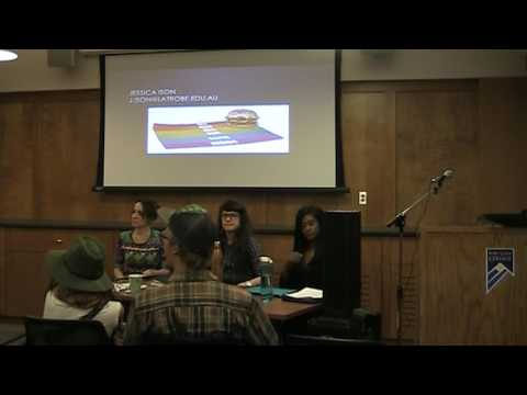 15th Annual Conference for Critical Animal Studies Part 12