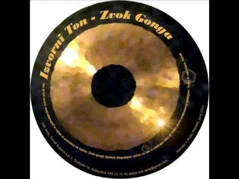 Izvorni ton - Zvok Gonga (The Source tone - sound of Gong)