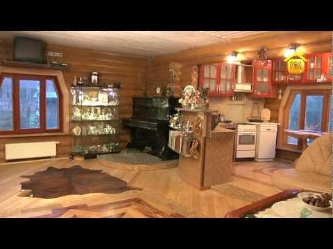 видео: Отделка дома своими руками // forumhouse