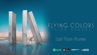 Baixar Flying Colors - Last Train Home (Third Degree)