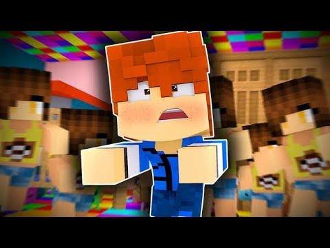 Minecraft Daycare - GOLDY'S CLONE ARMY !? (Minecraft Roleplay)