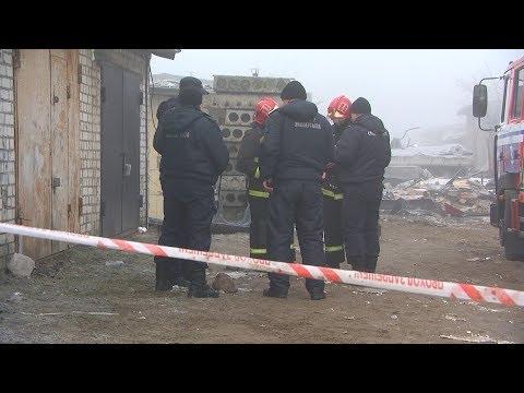 Взрыв в Бресте: подробности инцидента, который чудом не стал трагедией