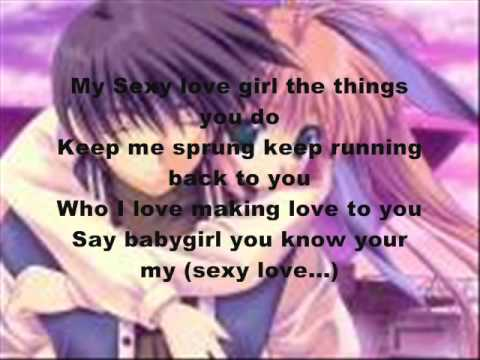 sexy neyo love to Lyrics by