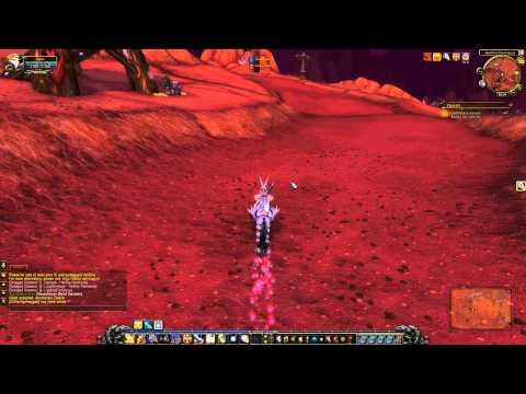 Apothecary Zelana Quest Playthrough - Hellfire Peninsula