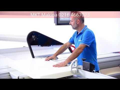 mkt makina scm yatar daire ahşap dışı malzemeler için