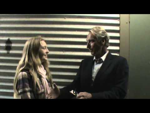 SAMI interviewing Frank Ifield