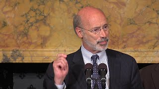 governor wolf budget update 9 16 2015