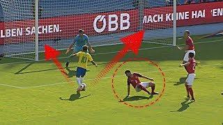 i Goal più UMILIANTI e BELLI nella Storia del Calcio !!!