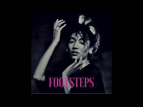 Judith Hill : Footsteps