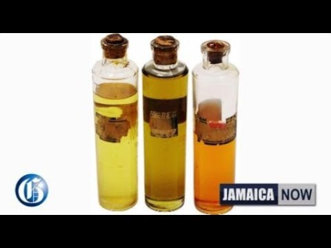 JAMAICA NOW: Gangsters smoking embalming fluid...PM defends promise...Athlete held up..Payout recoup