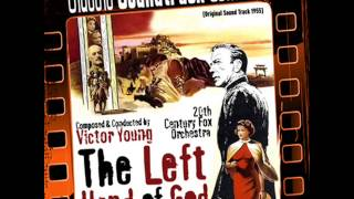 Yellow House - The Left Hand of God (Ost) [1955]