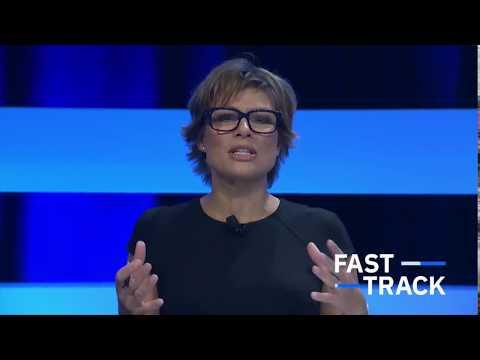 Keynote | IBM Fast Track Your Data 2017