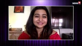 Shilpa Rathnam Interview with Shefali Shah I Delhi Crime I International Emmys 2020