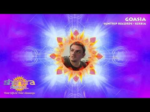 Goasia - A Message to Shankra Festival 2017