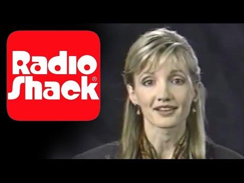 Basic Retail Selling Skills (RadioShack Instructional Video)