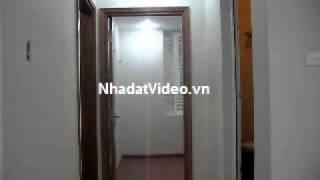 Cho thuê căn hộ chung cư chính chủ phố Đê La Thành, Đống Đa 2012, Hà Nội | Nhà Đất Video
