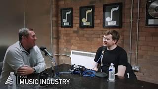 Chris Meehan on Music Entrepreneurship, Sentric Music & Decisions | Your Music Industry