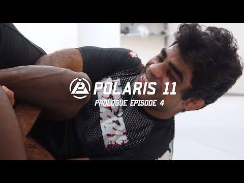 Polaris 11: Prologue Episode 4