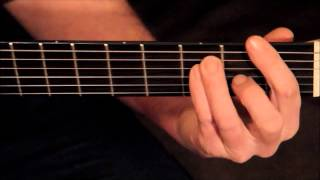how to play california love on acoustic guitar tutorial 2pac